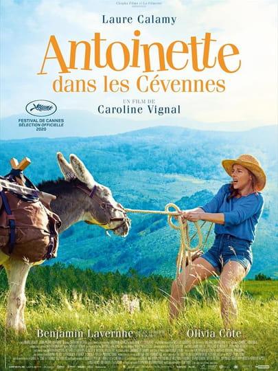 Antoinette dans les Cévennes : qu'en pensent les critiques ?