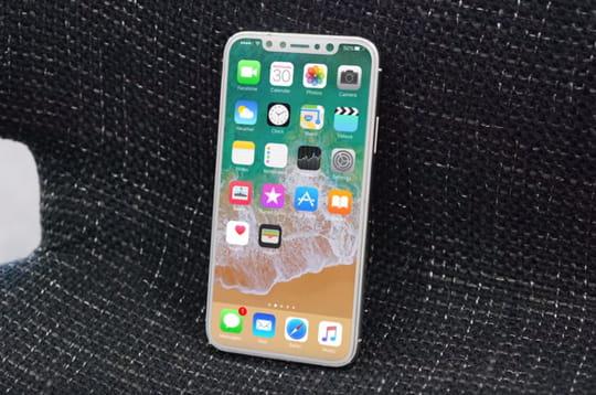 iPhone 8, iPhone X : découvrez le nouvel iPhone en direct [keynote]