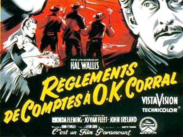 Réglement de comptes à O.K. Corral