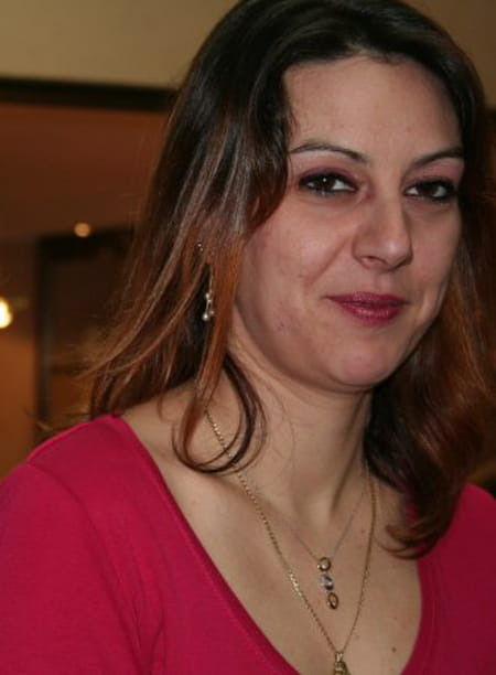 Caroline Nier
