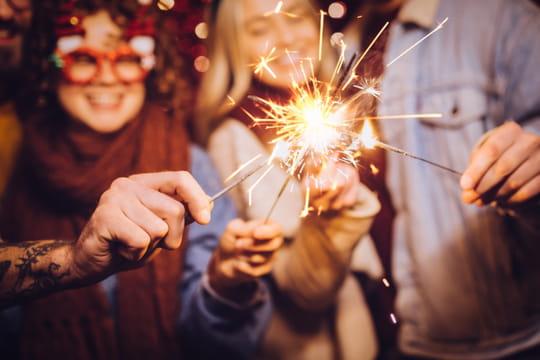 Nouvel An 2022: quelles origines de la Saint-Sylvestre?
