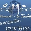 Le Tourbillon  - Logo Le Tourbillon -
