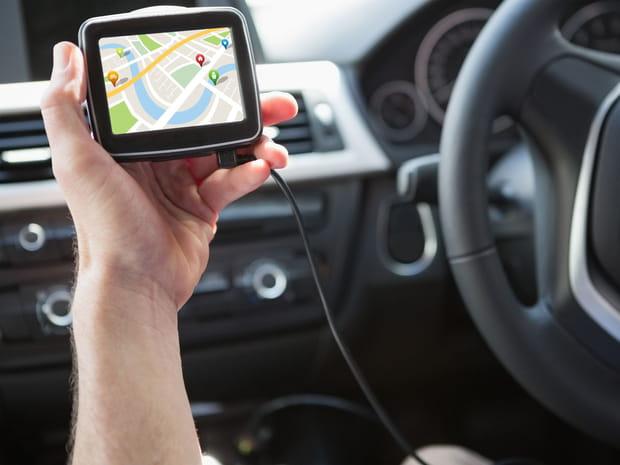 Votre GPS sera-t-il touché par le bug du 6avril?