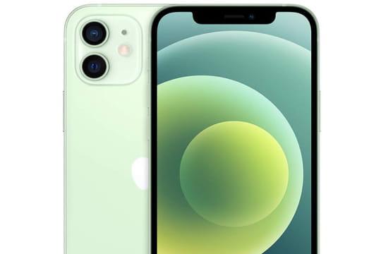 iPhone 12mini, Pro, Pro Max: baisse de prix sur le modèle 64Go
