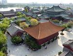 L'histoire de la Chine