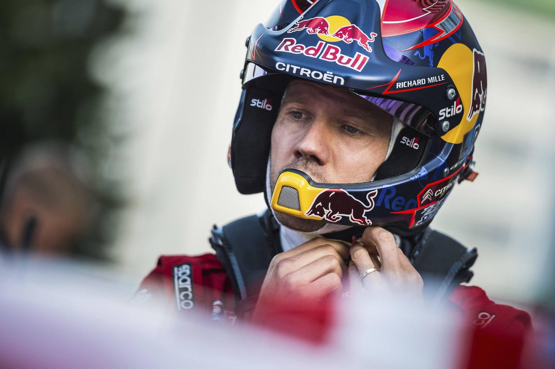 Sébastien Ogier: la biographie du septuple champion du monde de rallye