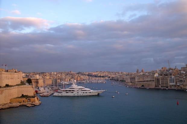 Et maintenant, Malte!
