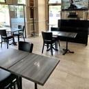 Café des Phocéens   © Salle côté terrasse