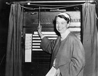 Qui êtes-vous, Eleanor Roosevelt ?