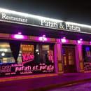 Restaurant : Patati et patata  - Patati & patata  -