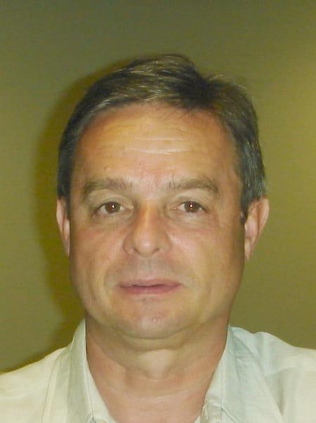 Michel Gass