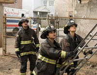 Chicago Fire : Héros du quotidien
