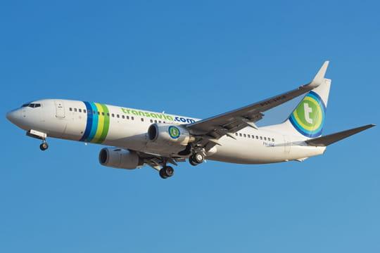 Transavia: des vols annulés en avril?