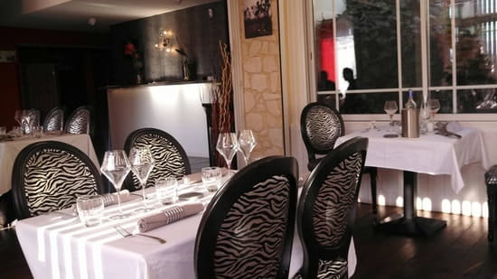Restaurant : La Réserve