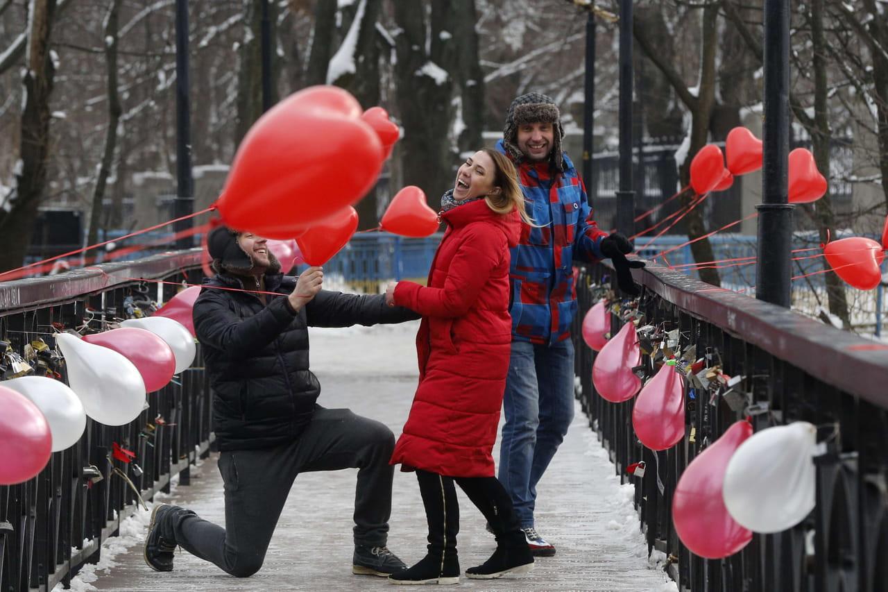 Saint Valentin2019: 5plans de dernière minute, sorties et cadeaux