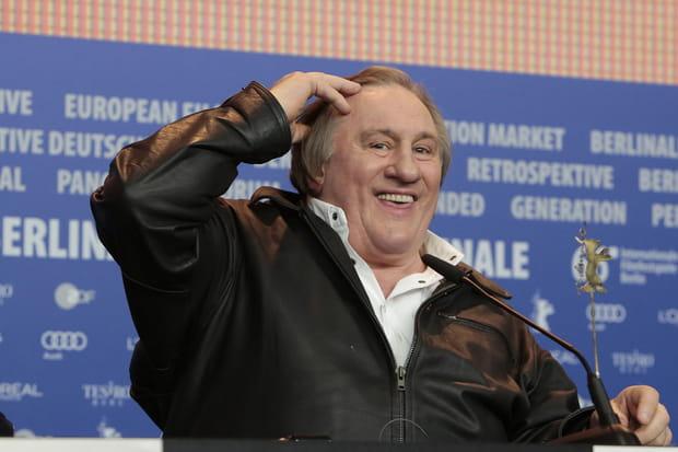 Gérard Depardieu : 500 000 euros pour United Passions
