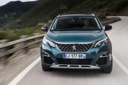 Nouveau Peugeot 5008: que vaut ce vrai SUV familial? [prix, essai]