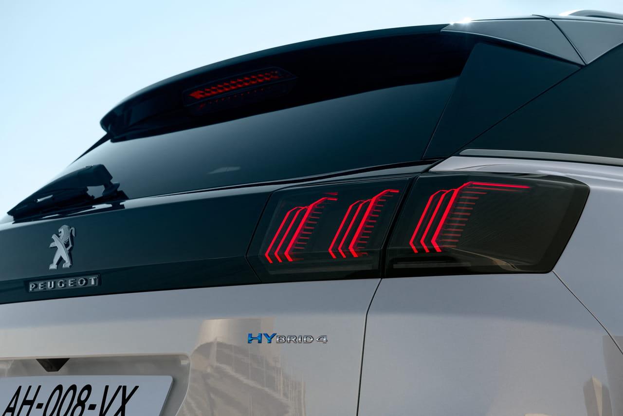 Nouveau Peugeot 3008: date de sortie, prix, essais... Les photos et infos