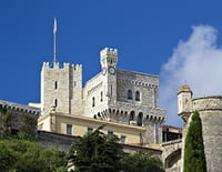 Monaco, dans les secrets du Palais