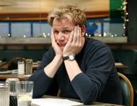 Cauchemar en cuisine *2007 : L'ouragan Adèle