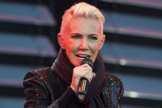 Roxette: Marie Fredriksson est morte, qu'était devenue la chanteuse?