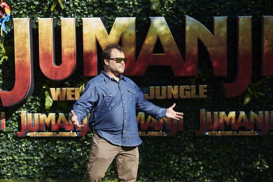 Jumanji2: Les héros plongent dans un jeu vidéo pour la bande-annonce