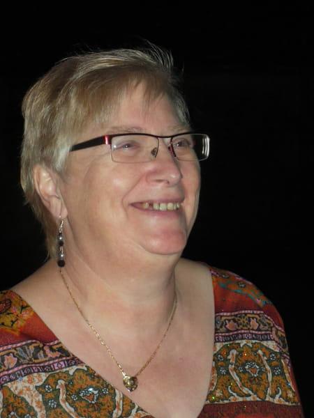 Françoise Abalain