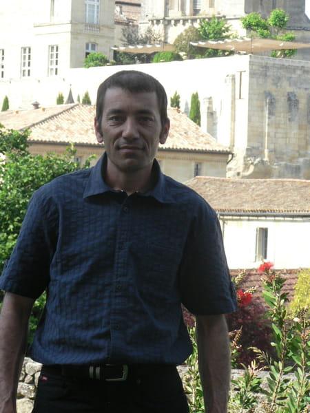 Philippe Lafforgue