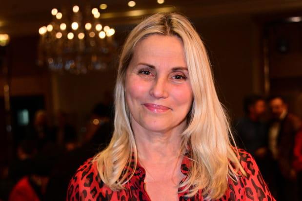 L'animatrice Sophie Favier