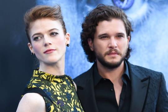 Rose Leslie: qu'est devenue la fiancée de Kit Harington après Game of Thrones?