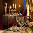 Le Château de Lalande  - Table restaurant -