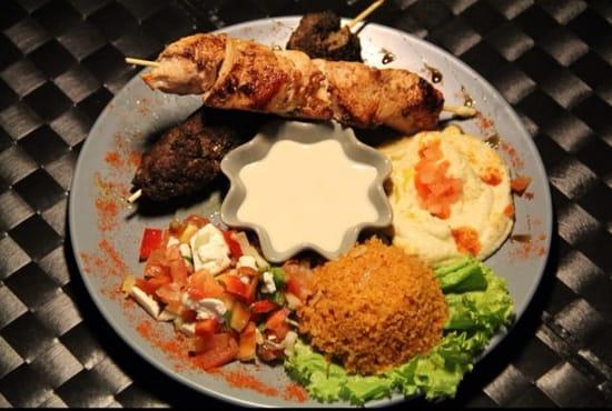 Restaurant : Le Méditerranée