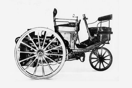 La Premi 232 Re Automobile Peugeot