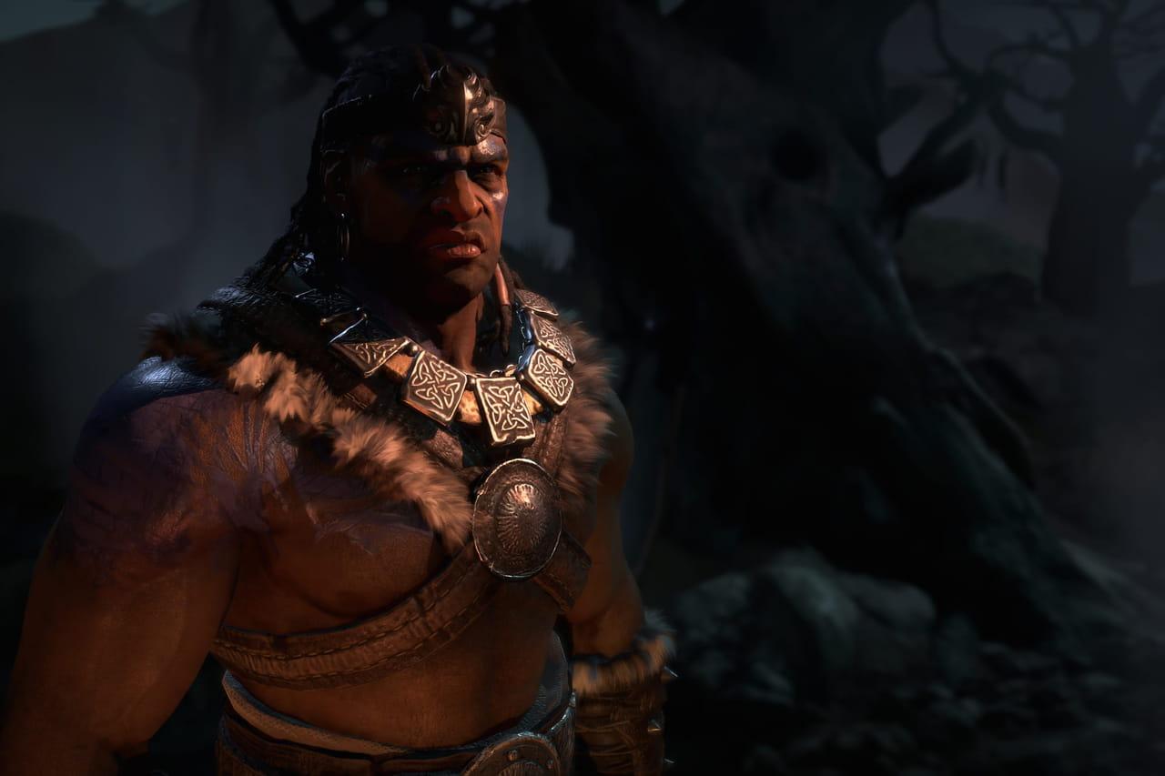 Diablo 4: il sera possible d'utiliser une manette pour les joueurs PC