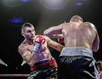 Boxe - Arsen Goulamirian / Markus Flanagan