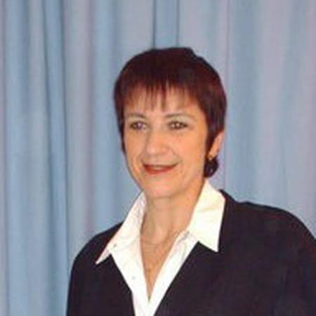 Martine Cailloce