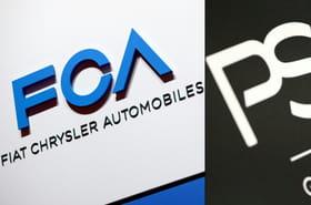 Feu vert au mariage de Peugeot et Fiat dans un marché en pleine révolution