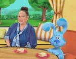 Blue et ses amis