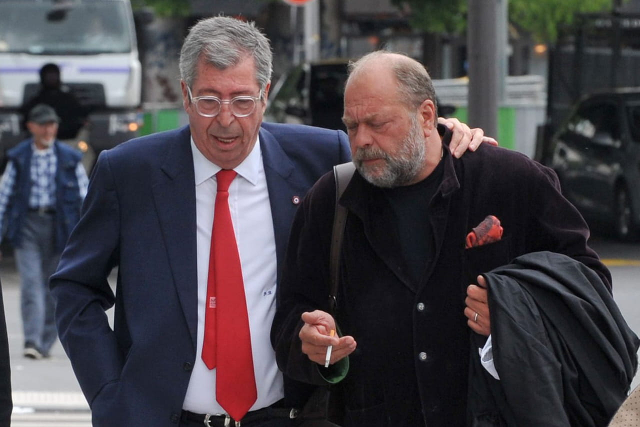"""Patrick Balkany: pour demander sa remise en liberté, il se dit """"malade et âgé"""""""