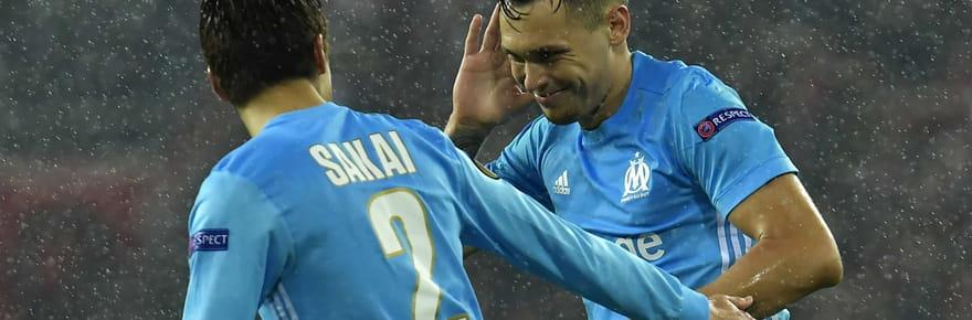 Bilbao - OM: le résumé du match et les buts en vidéo