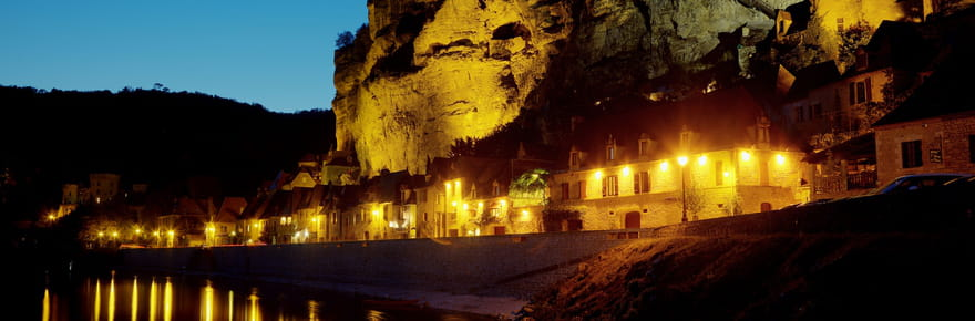 Les plus beaux villages d'Europe