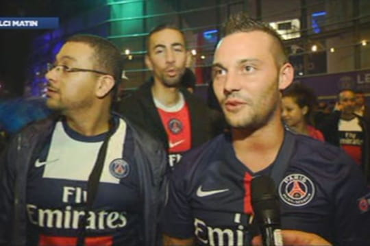Foot - Barcelone - PSG 2014 : streaming, live... Comment voir le match en direct