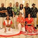 Tropical Bar Restaurant  - Groupe Musical -   © Les zenfans de iles