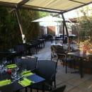 L'Osmose  - terrasse d'été -   © restau.osmose