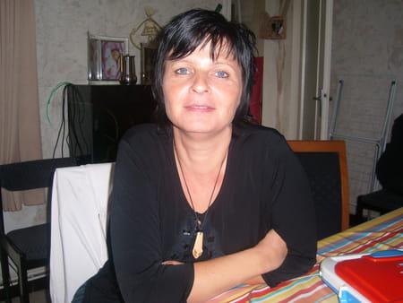Astrid Bosquet