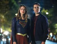 Supergirl : Climat défavorable