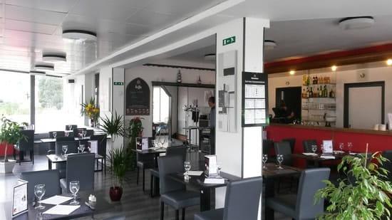 Restaurant : Le Rallye d'Airaines  - Brasserie -