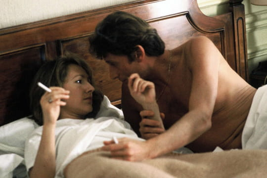 Nathalie Baye: l'actrice se souvient de Johnny Hallyday, son ex-amant