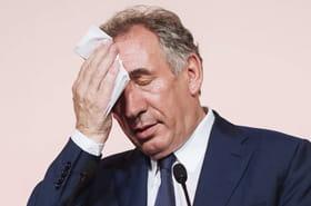 François Bayrou: nouvelles accusations, l'étau se resserre sur le MoDem