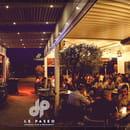 Restaurant : Le Paseo - Cocktail club & restaurant (Ex : LE SUD)  - Le Paseo Complexe 2 en 1 -   © Le Paseo - Cocktail club & Restaurant